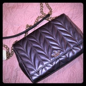 Kate Spade Quilted Briar Lane Emelyn Handbag